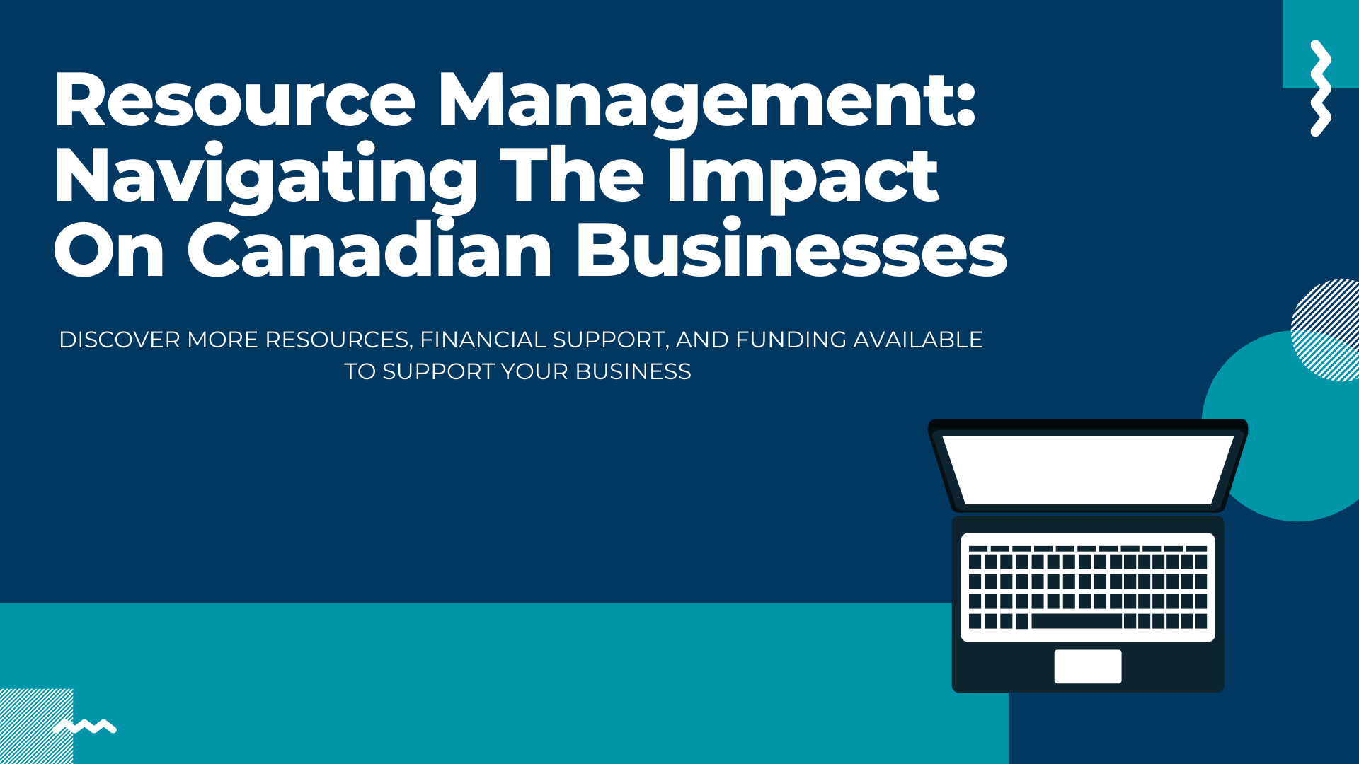 Resource Management: Navigating The Impact On Canadian Businesses