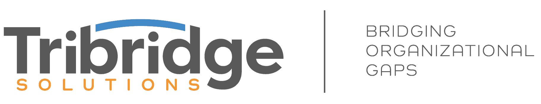 tribridge solutions logo